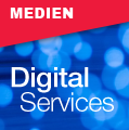 Medien - Digital Services