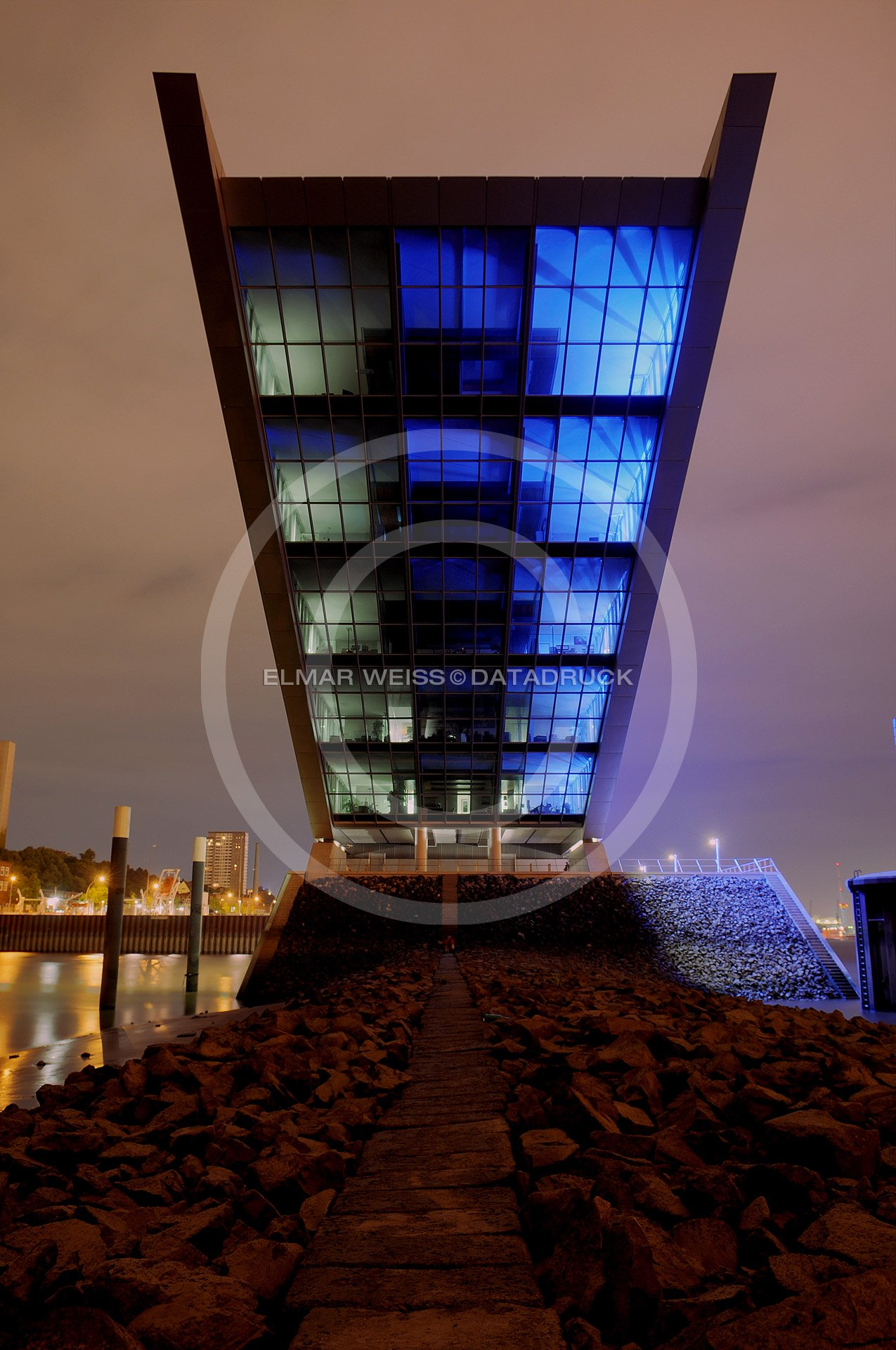DCL Dockland #183