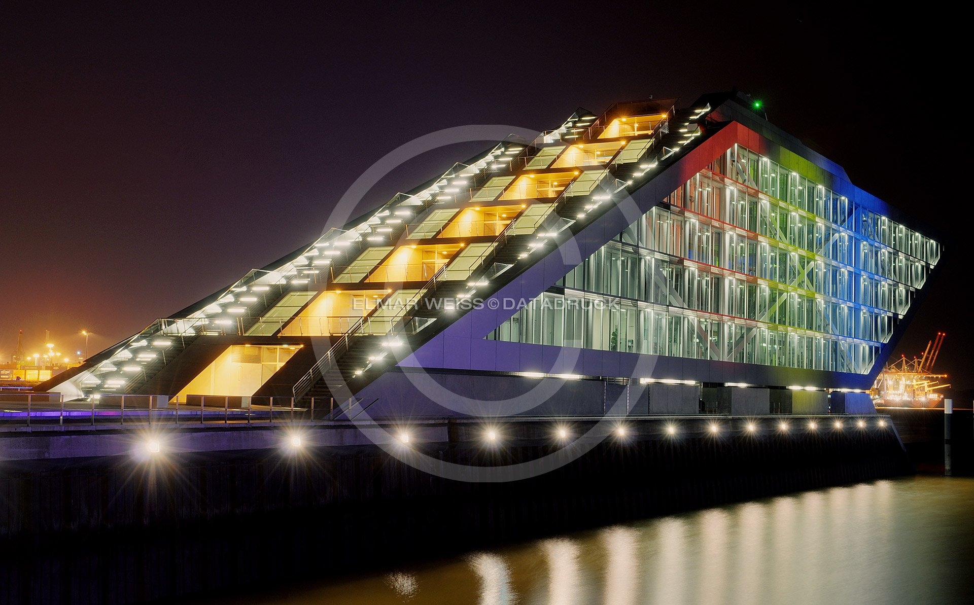 DCL Dockland #192