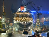 Queen Mary 2 #11